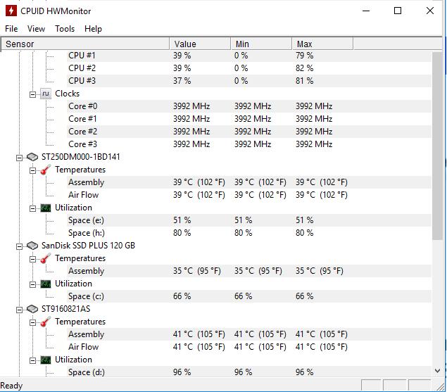 Cara cek suhu komponen komputer dan laptop