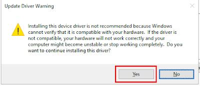 Cara mematikan keyboard laptop Windows 8