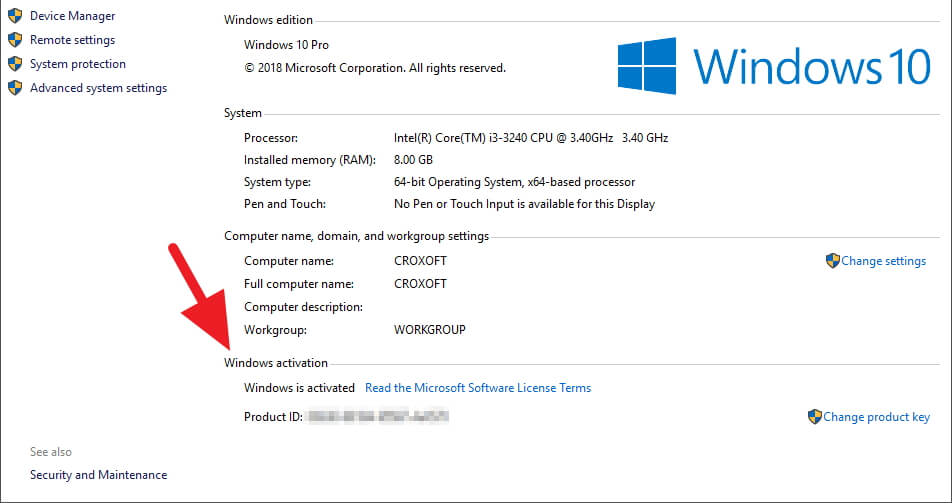 Cara membedakan Windows 10 asli atau palsu