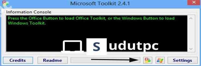 Microsoft Toolkit exe