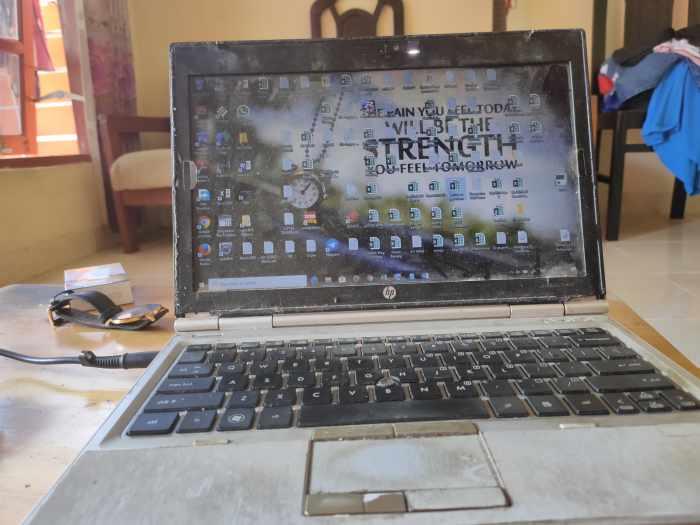 Penyebab baterai laptop cepat habis